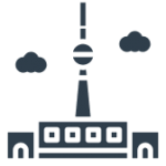 Icon of Berlin