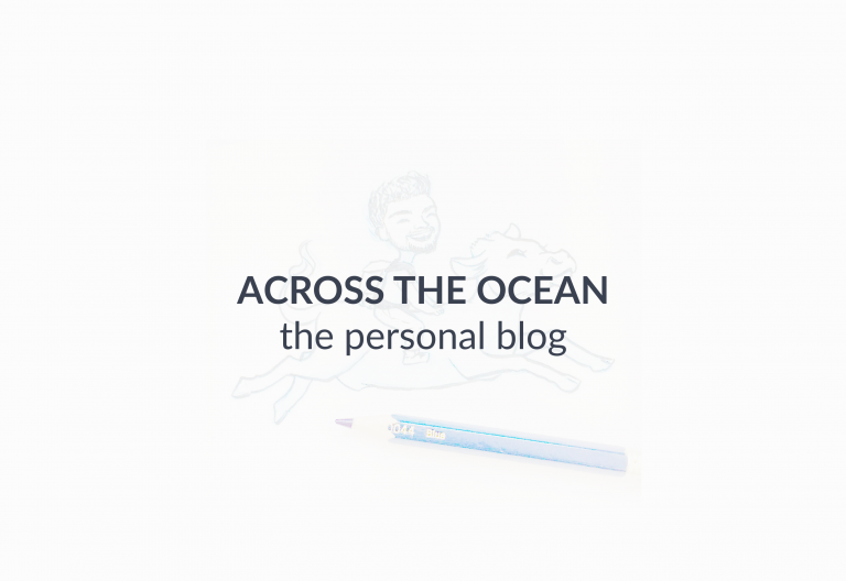 picture for personal blog