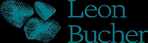 Leon_Bucher_Logo_Full_Colour_Teal_RGB_500px@300ppi