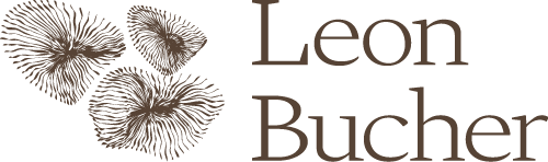 Leon_Bucher_Logo_Full_Colour_Brown_RGB_500px@300ppi